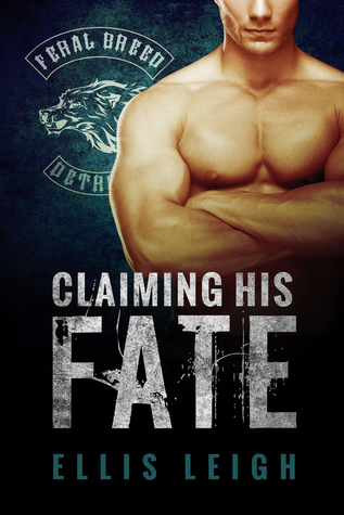 Claiming His Fate (2014)