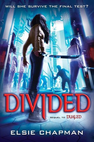 Divided (2014)