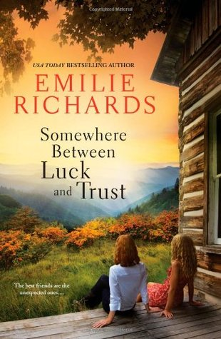 Somewhere Between Luck and Trust (2013)