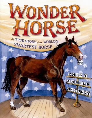 Wonder Horse: The True Story of the World's Smartest Horse (2010)