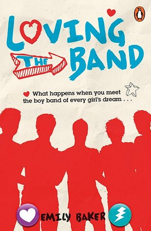Loving the Band (2012)