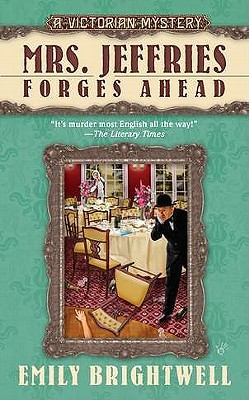 Mrs. Jeffries Forges Ahead (2011)