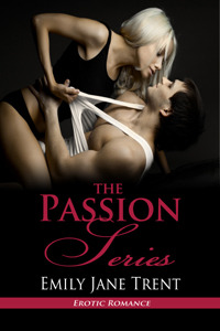 The Passion Series (2013)