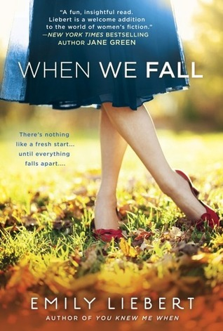 When We Fall (2014)