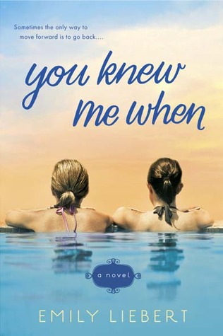 You Knew Me When (2013)