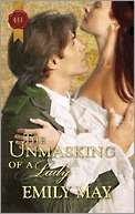 The Unmasking of a Lady (2010)