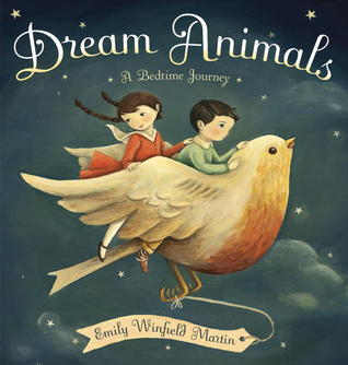 Dream Animals: A Bedtime Journey (2013)