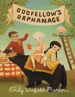 Oddfellow's Orphanage (2012)