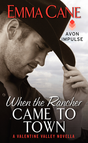 When the Rancher Came to Town (2014)