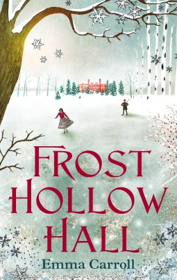 Frost Hollow Hall (2013)