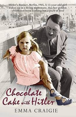 Chocolate Cake With Hitler (2010)