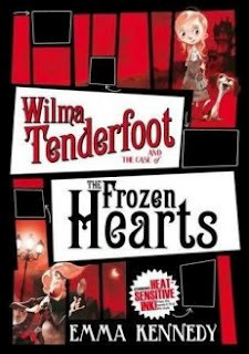 Wilma Tenderfoot And The Case Of The Frozen Hearts (2009)