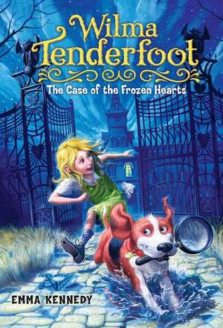 Wilma Tenderfoot: The Case of the Frozen Hearts (2009)