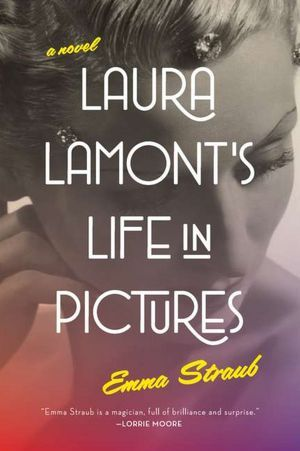 Laura Lamont's Life in Pictures (2012)
