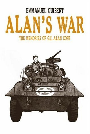 Alan's War: The Memories of G.I. Alan Cope (2000)