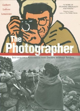 The Photographer (2003)