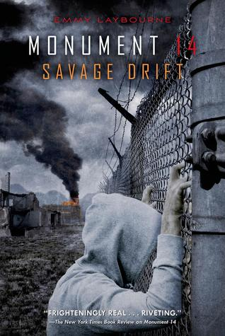 Savage Drift (2014)