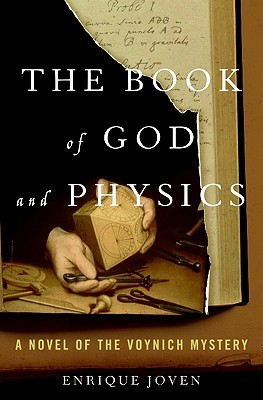 The Book of God and Physics: A Novel of the Voynich Mystery (2007)