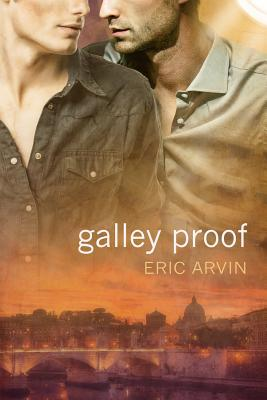 Galley Proof (2012)