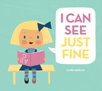 I Can See Just Fine (2013)