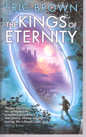 The Kings of Eternity (2011)