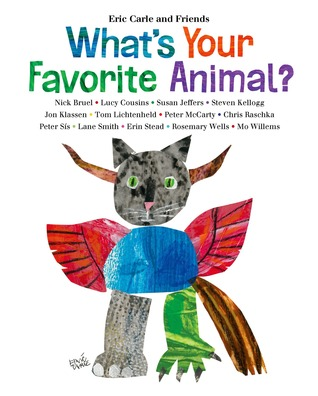 What's Your Favorite Animal? (2014)