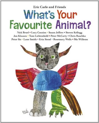 What's Your Favourite Animal? (2014)
