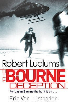 Robert Ludlum's The Bourne Deception (2010)