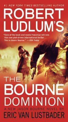 Robert Ludlum's The Bourne Dominion (2000)