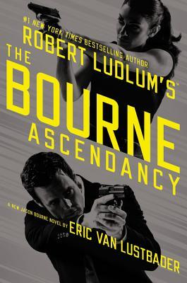 The Bourne Ascendancy (2014)