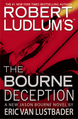 The Bourne Deception (2009)