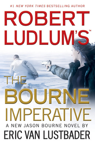 The Bourne Imperative (2012)