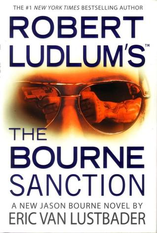 The Bourne Sanction (2008)