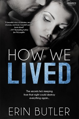 How We Lived (2014)