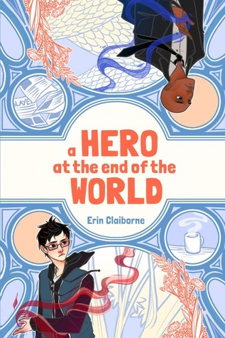 A Hero at the End of the World (2014)