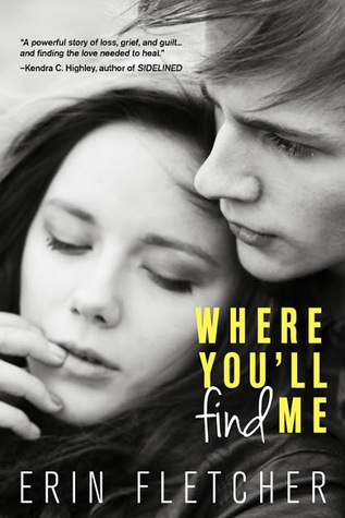 Where You'll Find Me (2014)