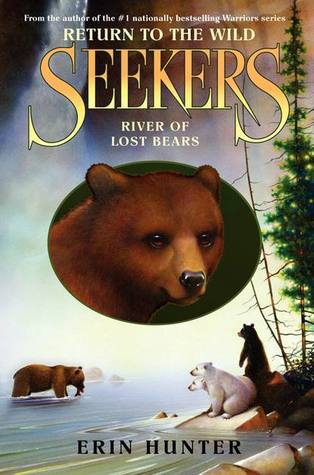 River of Lost Bears (2013)