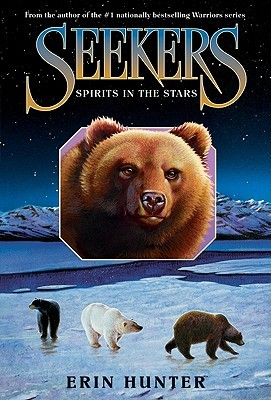 Spirits in the Stars (2010)