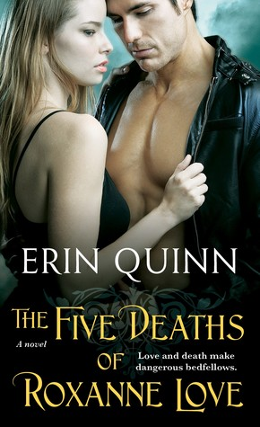 The Five Deaths of Roxanne Love (2013)