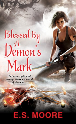 Blessed by a Demon's Mark (2012)