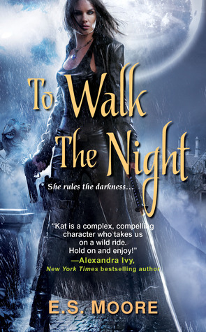 To Walk the Night (2012)