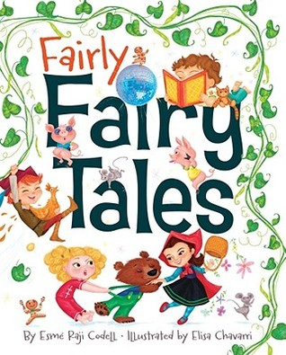 Fairly Fairy Tales (2011)