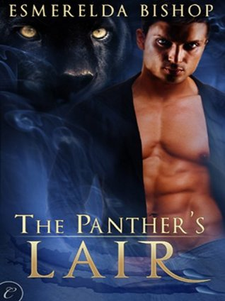 The Panther's Lair (2000)