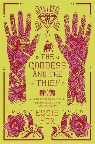 The Goddess and the Thief (2013)