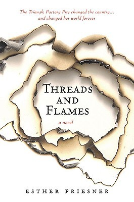 Threads and Flames (2010)