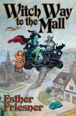 Witch Way to the Mall (2009)