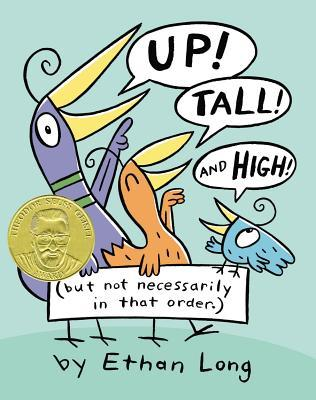 Up, Tall, and High! (2012)