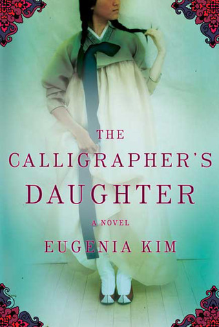 The Calligrapher's Daughter (2009)