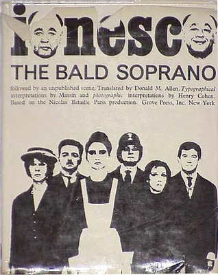 The Bald Soprano (2000)