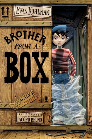 Brother from a Box (2012)